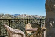 Close to Saint-Paul de Vence - Ravishing residence by Svetchine - photo4