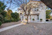 Aix-en-Provence - Belle maison de caractère - photo1