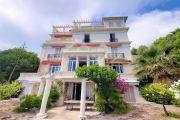 Cap D'Ail - 5-room apartment in a historic villa - photo1