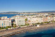 Cannes Palm Beach - New program HELIOS - Luxurious three rooms apartment SIRIUS - photo8