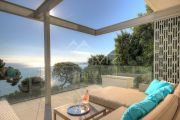 Eze - Superb brand new villa with hotel services - photo3