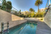 Cannes - Croisette - Villa contemporaine - photo12