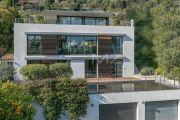 Saint-Jean Cap Ferrat - Ultra-contemporary villa - photo1