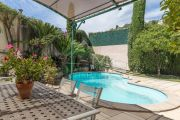Cap d'Antibes - Charming west facing villa - photo3