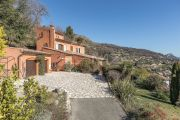 Close to Saint-Paul de Vence - Walking distance to the village and panoramic sea view - photo8