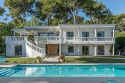 Cap d'Antibes - Californian villa with sea view - photo6