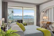 Канны - Калифорнии -  Угловая квартира с панорамным видом на море - photo6