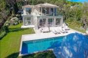 Beautiful villa between Pampelonne and Saint-Tropez - photo1