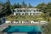 Close to Cannes - Sumptuous contemporary villa - photo4
