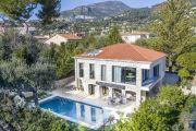 Roquebrune-Cap-Martin - Luxury new villa - photo1