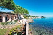 Proche Saint-Tropez - Propriété pieds dans l'eau - photo1
