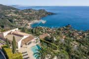 Close to Cannes - Renovated villa with panoramic sea views - photo4