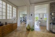 Париж 7-й - Дом Инвалидов - 4-комнатная квартира 240 м2 на высоком этаже - photo9
