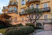 Ницца - Симье - Квартира в буржуазном стиле с видом на замок - photo16