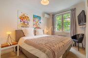 Saint-Tropez centre - Charming renovated village house - photo10