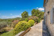 Ле Бо-де-Прованс - Каменный особняк с видом - photo5