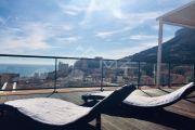Beausoleil - Penthouse vue mer panoramique et Monaco - photo1
