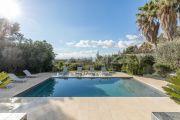 Villefranche-sur-Mer - Splendide propriété avec piscine et vue mer - photo2