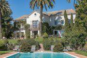 Cannes - Charmante villa avec vue mer - photo12