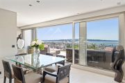 Cannes - Croisette - Penthouse with Panoramic See View - photo8