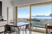 Канны - Калифорни - Квартира с панорамным видом на последнем этаже - photo3