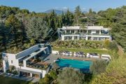 Close to Cannes - Sumptuous contemporary villa - photo1