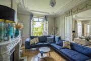 Париж 7-й - Дом Инвалидов - 4-комнатная квартира 240 м2 на высоком этаже - photo8
