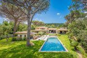 Ramatuelle - Splendide villa neuve - photo1