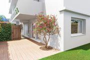 Cannes - Palm Beach - Appartement en duplex - photo1