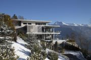 Crans-Montana - Superbe chalet contemporain - photo1