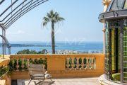 Cannes - Californie - Exceptional mansion - photo4