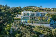Proche Cannes - Villa moderne - photo1