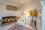Ницца - Симье - Квартира в буржуазном стиле с видом на замок - photo7