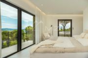 Close to Saint-Tropez - New villa with sea view - photo9
