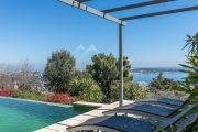 Супер Канны - Провансальский панорамный вид на море - photo4