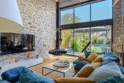 Proche Aix-en-Provence - Magnifique maison d'architecte - photo4