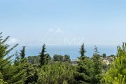 Close to Monaco - Provencal villa overlooking the sea - photo5