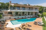 Saint-Jean Cap Ferrat - Villa moderne avec vue mer - photo2