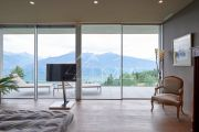 Crans-Montana - Superbe chalet contemporain - photo10