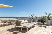 Канны - Круазетт - Пентхаус с панорамным видом на море - photo5