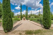 Luberon - Exceptional property with view and remarkable garden - photo5