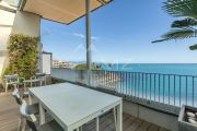 Cap d'Antibes - Exceptional apartment with panoramic sea view - photo3
