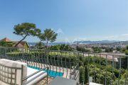 Cannes - Californie - Vue mer panoramique - photo3