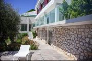 Villefranche sur mer - Luxury contemporary villa with overlooking view over the bay - photo10