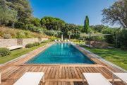 Saint-Tropez - Les Parcs - Outstanding Elegant Family Home - photo3