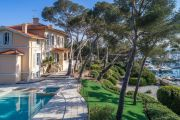 Proche Cannes - Villa belle époque - photo7