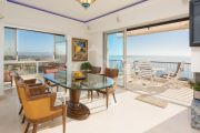 Cannes - Californie - Beautiful penthouse - photo8