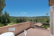 Provence verte -  Beautiful property with panoramic view - photo9