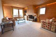 Mont d'Arbois panoramic view 2 rooms apartment - photo3