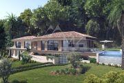 Close to Saint-Tropez - Project of new architect villas - photo9